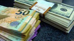 Əhalinin banklarda əmanəti 8 milyarda çatdı