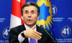 İvanişvili gürcü oliqarxın hesablarını dondurdu