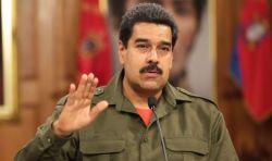 Maduronun devrilməsi Rusiyaya təhdiddir - Burıx
