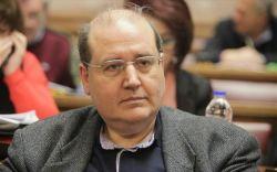 Greek Foreign Affairs minister Nikos Kotzias resigns