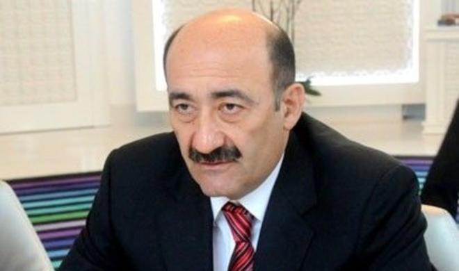 Fərəh Əliyeva sədr təyin edildi, Qarayev müavin oldu - Fərman