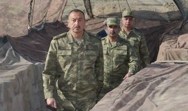 Serj torpaqları qaytarırdı: Əliyev mesaj verdi ki... – Sensasiya