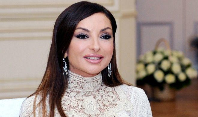 Great surprise from Mehriban Aliyeva to Zahra -