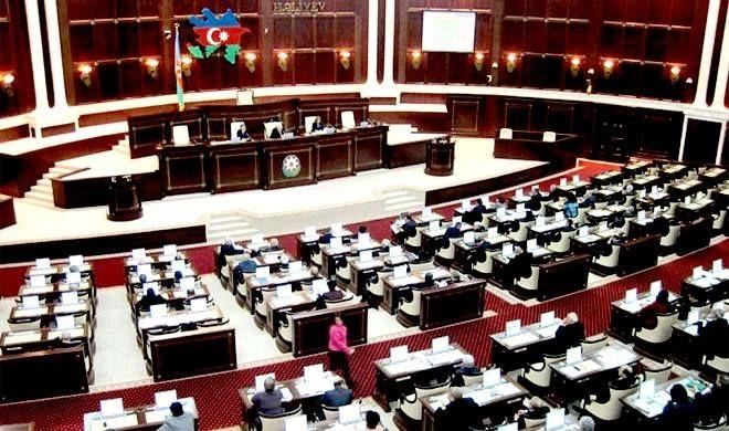 В Азербайджане созывают внеочередную сессию ММ
