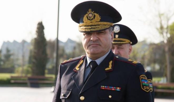 General 5 nəfərə vəzifə verdi