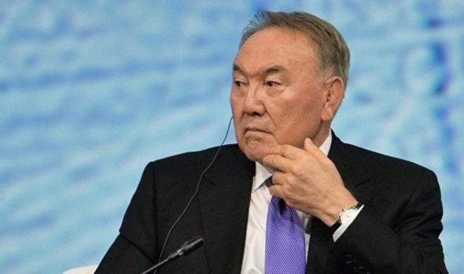 Назарбаев: Пандемия COVID-19 объединяет страны