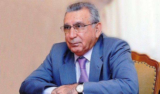 Ramiz Mehdiyev vəzifədən azad edildi