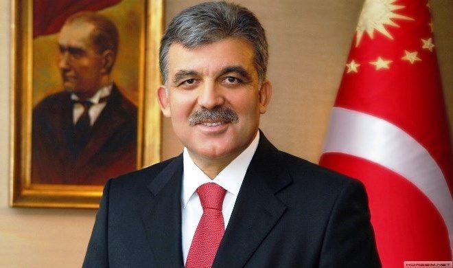 Абдуллах Гюль может стать кандидатом в президенты