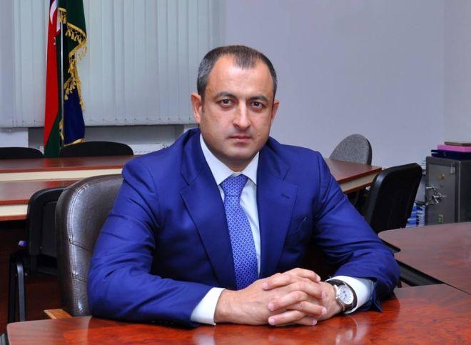 Главная цель Азербайджана... - Вице-спикер