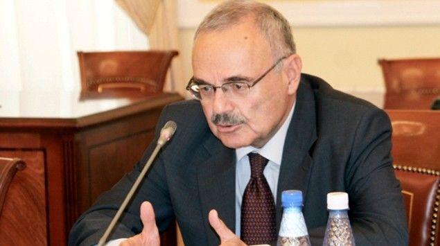 Ilham Aliyev expresses gratitude to Artur Rasizade