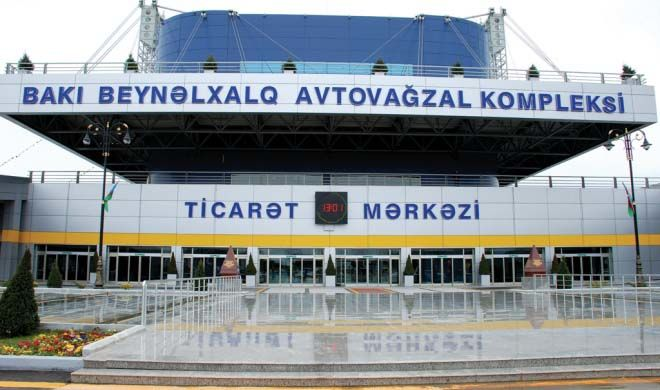 Avtovağzal gücləndirilmiş iş rejiminə keçir - Cədvəl