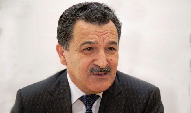 Мирзазаде: Весь мир признает Армению агрессором