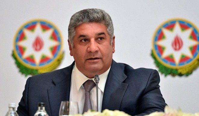 Nazir: Bakı-2019-a gələn hər bir idmançı 90 avro ödəyir