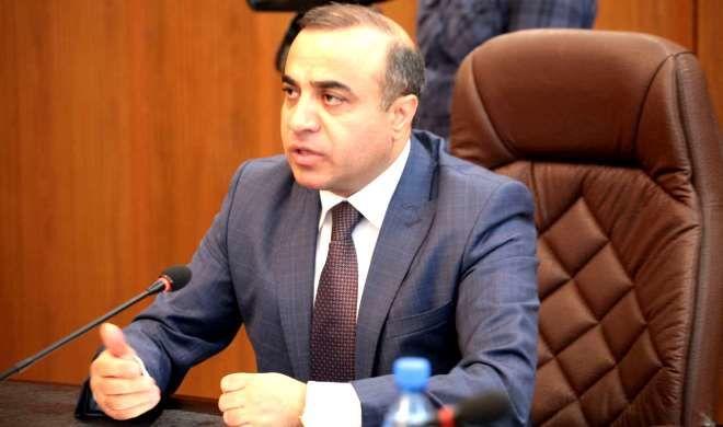 Azay Quliyev seçiciləri ilə görüşdü - Foto