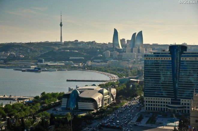 В Баку проходит международная конференция