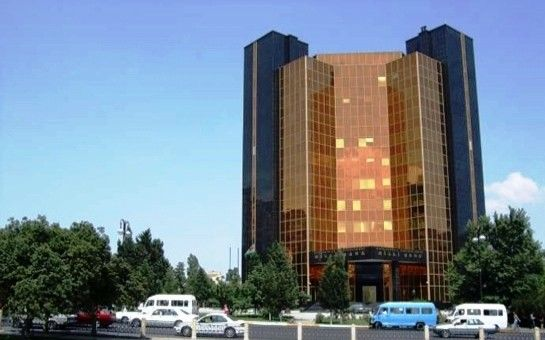 مرکزی بانک یئنی مزهننهنی آچیقلادی