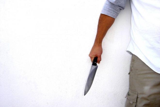 Sumqayıtda işçi müdirini bıçaqladı