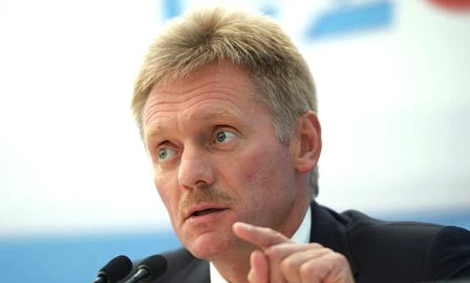 Peskov: We are concerned about Israeli attacks