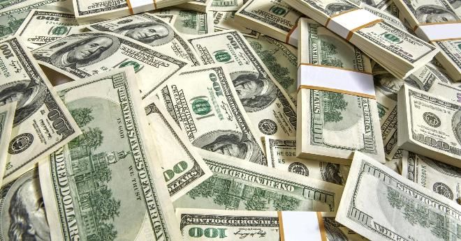 Azerbaijan's strategic foreign exchange reserves increase