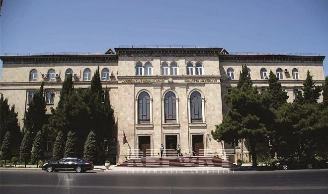 Ministry of Justice establishes Karabakh Department