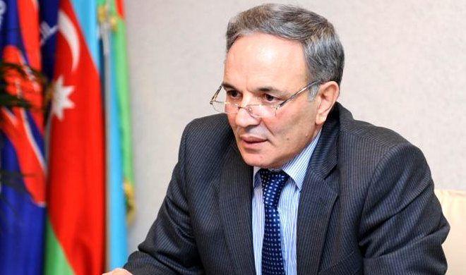 Ağsu aşırımında erməni radiosu... - MŞ sədri