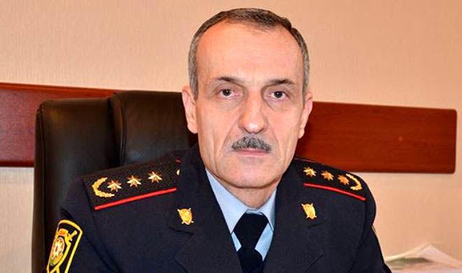 Məşhur polkovnikin qohumu polisi niyə şərləyir? - Zahidov