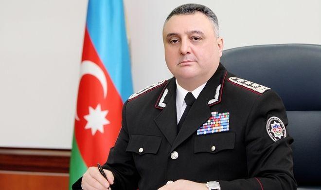 Həbsin sifarişini Eldar Mahmudov verdi - General