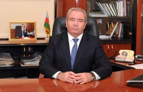 Али Аббасов получил новое назначение