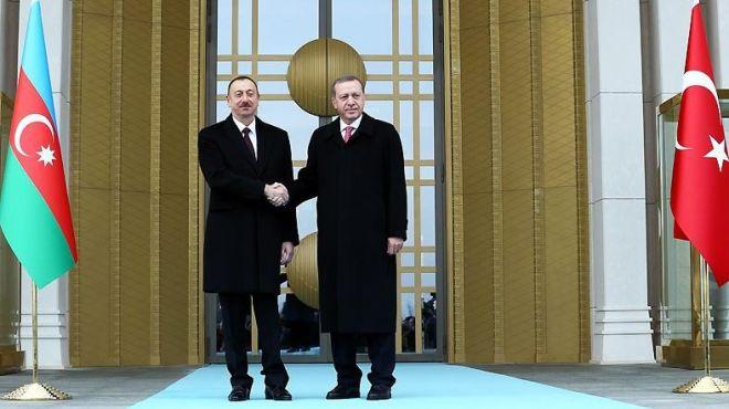 Ильхам Алиев едет в Турцию