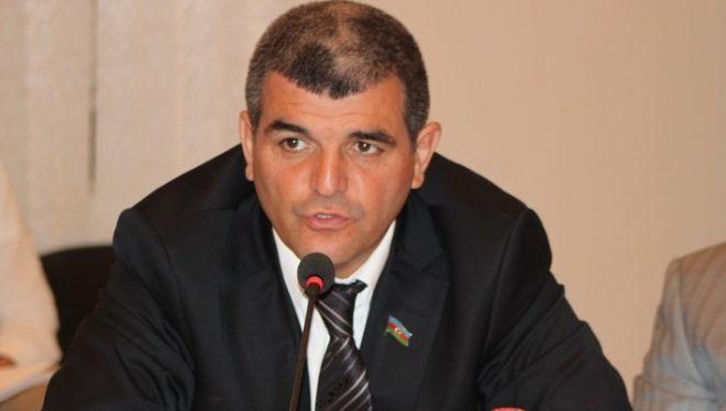 Deputat idmançılarımızın uğurlarından yazdı: 25 medal...
