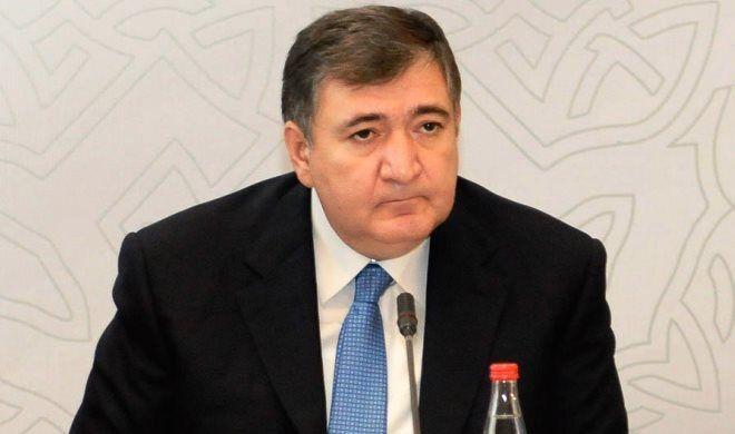 Fazil Məmmədov sabiq başçının oğluna vəzifə verdi