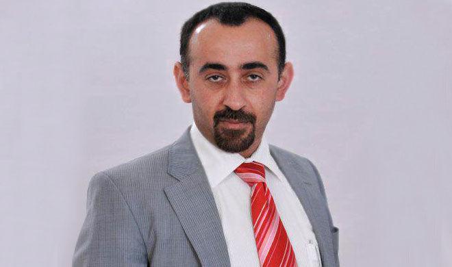 Fərhad Mehdiyevin şikayəti təmin olunmadı