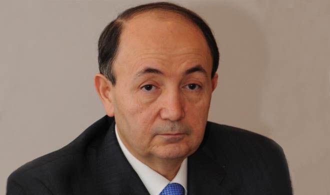 Министр юстиции Турции позвонил Фикрету Мамедову