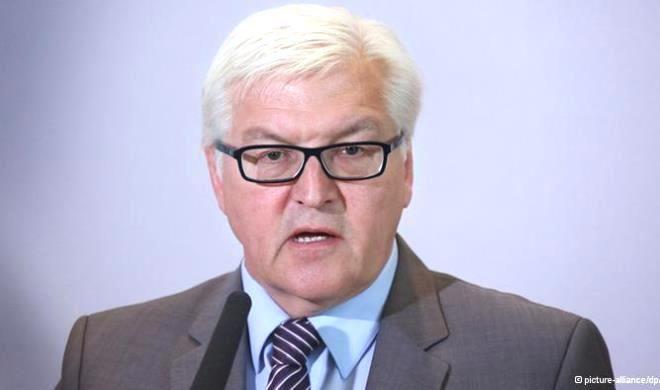 ترامپ آلمانییانی تشویشه سالدی: «حاضر اولمالیییق»