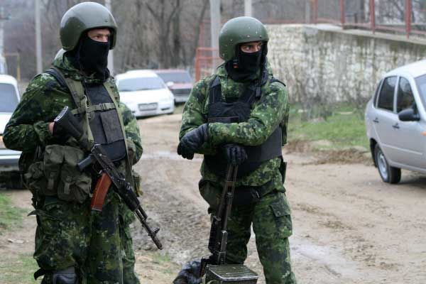 Operation in Russia: 2 terrorists were killed