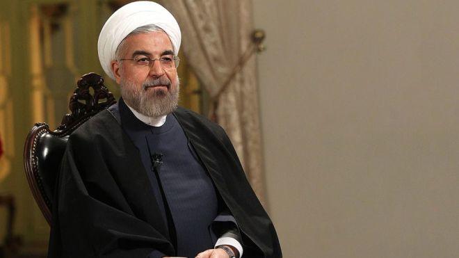 ABŞ-İran dialoqu mümkün deyil – Ruhani