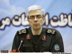 Iran: We don't need 'green light' to bolster defenses