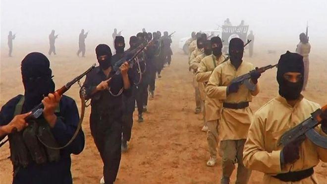 ABŞ-ın İŞİD-lə bağlı açıqlaması uydurmadır - Cəfəri