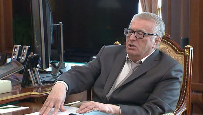 Жириновский назвал причину распада СССР