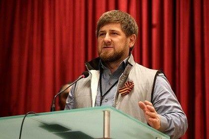 Kadırovun səhhəti ilə bağlı rəsmi - Açıqlama
