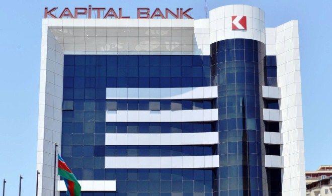 Moody's agentliyi Kapital Bankın reytinqini təsdiqlədi