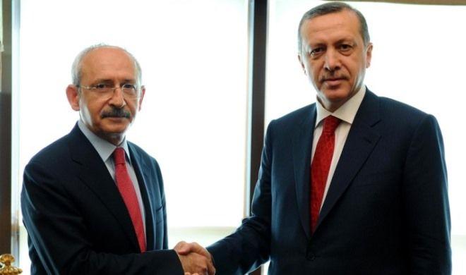 Ərdoğan Kılıçdaroğlunu məhkəməyə verdi
