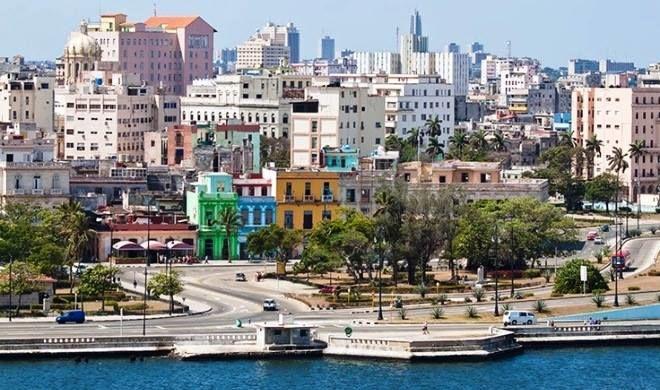 ABŞ-dan etiraf: Kuba bizim üçün vacib deyil!