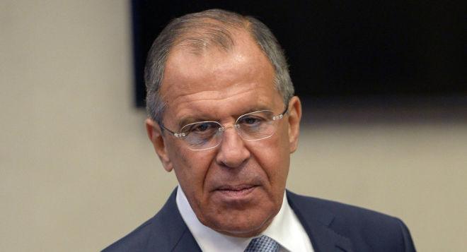 Lavrov: Uzunmüddətli problem başladı...