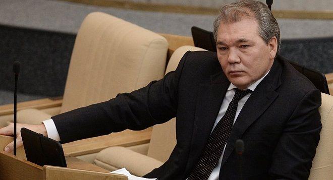Калашников о вступлении Баку в ОДКБ