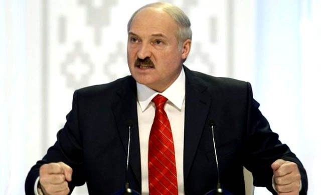 Belarus will never join Russia - Lukashenko