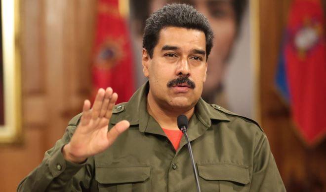 Почему Мадуро не поехал на ГА ООН