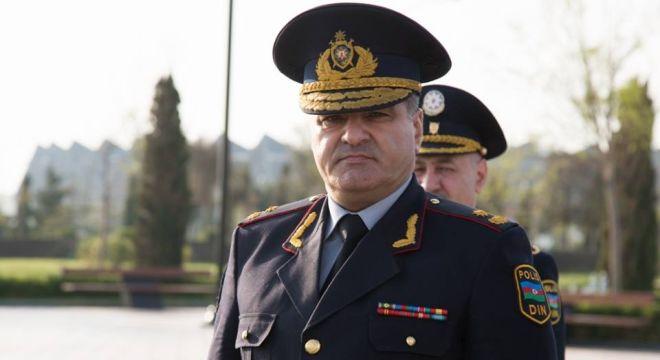131 nəfər ifşa olundu - Polis generalı