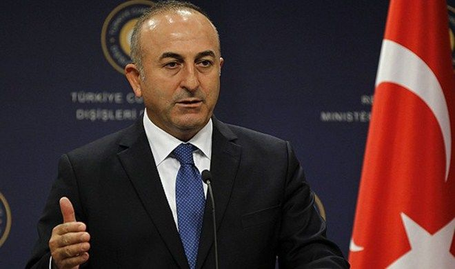 Turkish FM: Stability in Armenia is important for Karabakh