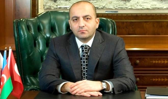 """""""Bu şirkətdə erməni işləyə bilməz"""" deyənə -"""